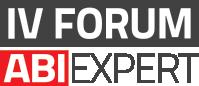 IV Forum ABI Expert